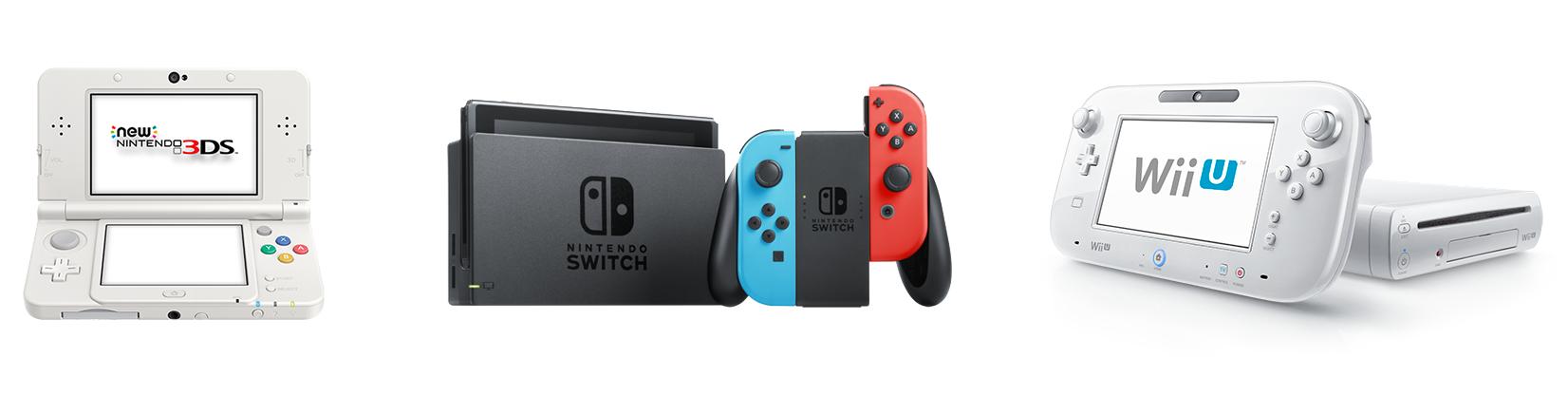 Register Nintendo Developer Portal